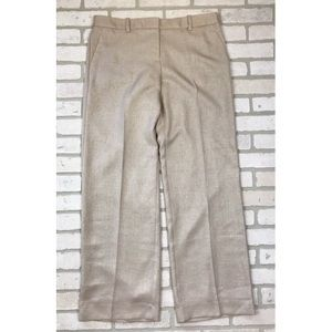 NWT The Limited Modern Trouser Dress Pants 12